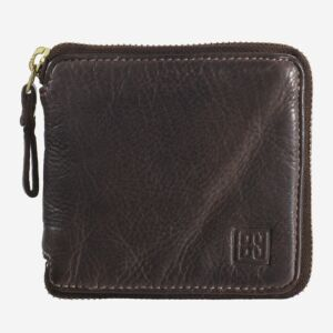 580-1249 Timeless - Wallet - Cocoa Brown