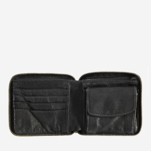 580-1249 Timeless - Wallet - Black Slate