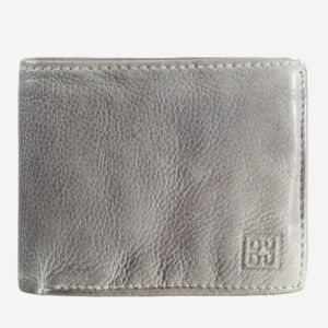 580-900 Timeless - Wallet - Ash Gray