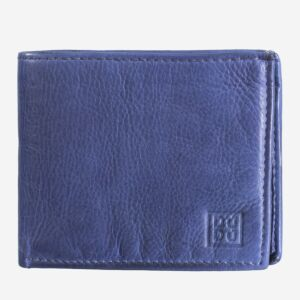 580-900 Timeless - Wallet - Indigo Blue