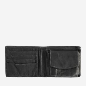 580-900 Timeless - Wallet - Black Slate