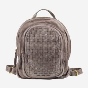 580-1243N Timeless - Backpack - Ash Gray