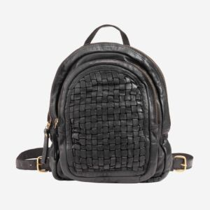 580-1243N Timeless - Backpack - Black Slate