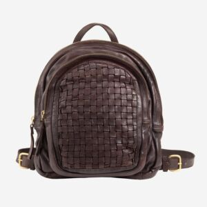 580-1243N Timeless - Backpack - Cocoa Brown
