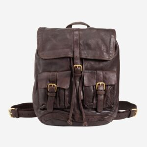 580-1148N Timeless - Backpack - Cocoa Brown