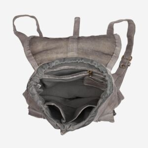 580-1148N Timeless - Backpack - Ash Gray