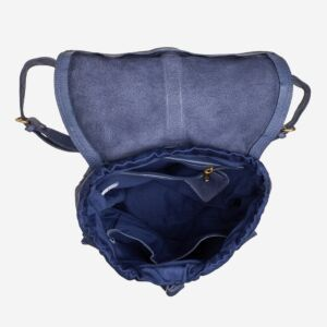 580-1148N Timeless - Backpack - Indigo Blue