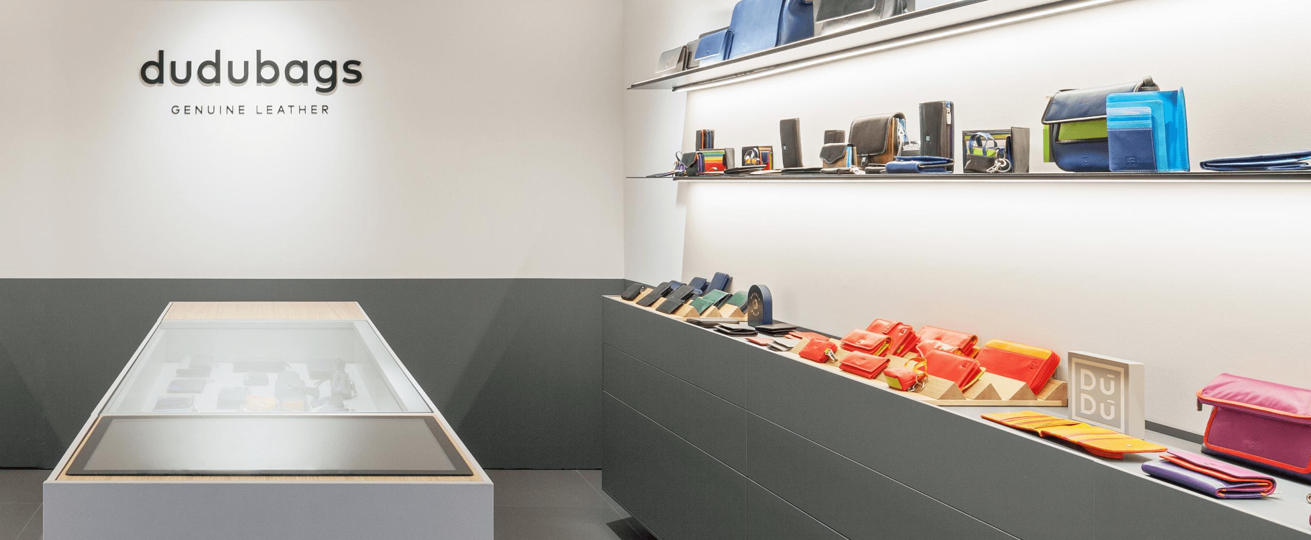 Dudubags Store Venezia